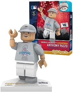 anthony rizzo world series shirt