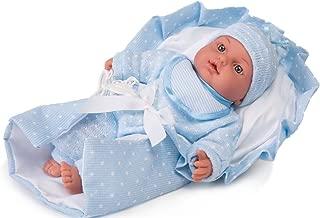 Rauder Doll Bebe, Multicoloured (2818)