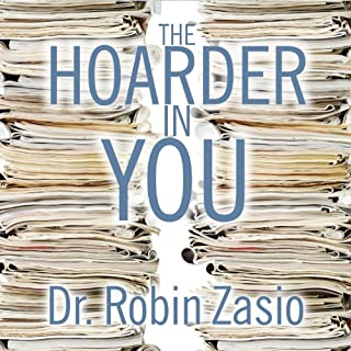 The Hoarder in You cover art