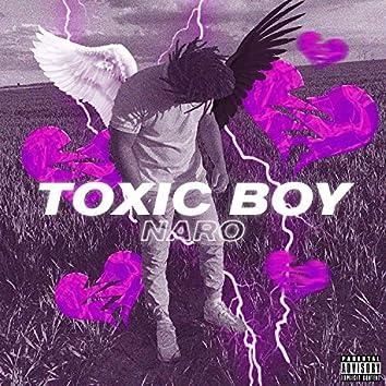 Toxic boy