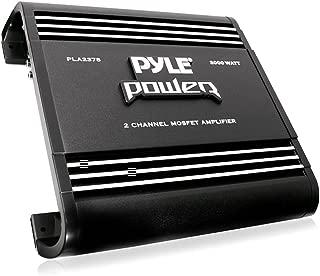 Best 2000 watt pyle amp Reviews