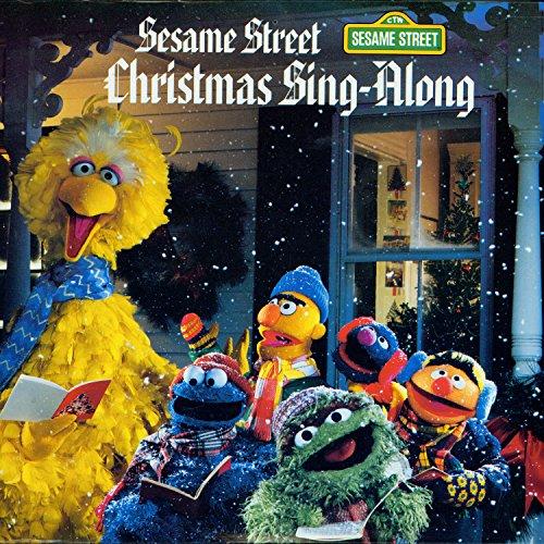 Sesame Street: Christmas Sing-Along