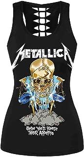 tops band shirt