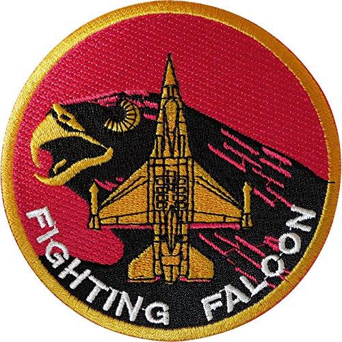 Avión Hierro parche coser insignia Estados Unidos