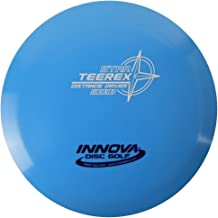 Innova Star TeeRex Distance Driver Golf Disc [Colors May Vary]