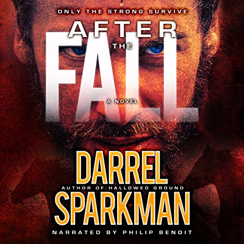 After the Fall Audiobook By Darrel Sparkman cover art
