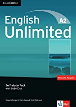 Best english unlimited a2 Reviews