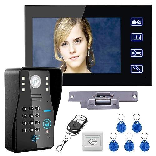 Door Access Control System: Amazon com