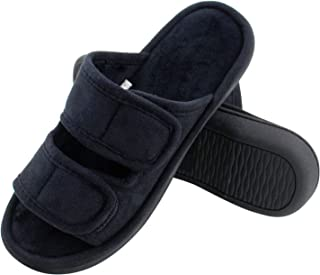 Best mens slippers for flat feet Reviews
