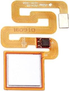 Mobile & Communication Fingerprint Sensor Flex Cable for Xiaomi Redmi 4X(Black) Cell PhoneProducts (Color : Silver)