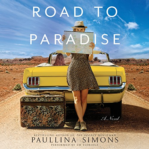 Road to Paradise cover art