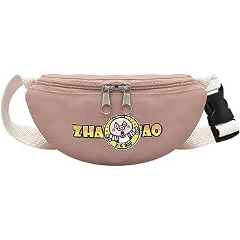 Travel Waist Pack,travel Pocket With Adjustable Belt Cartoon Style Cute Panda Set Running Lumbar Pack For Travel Outdoor Sports Walking