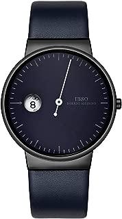 single handed watch