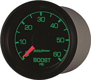 Auto Meter 8405 Factory Match Mechanische Ladedruckanzeige
