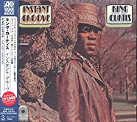 Instant Groove by KING CURTIS (2014-05-03)