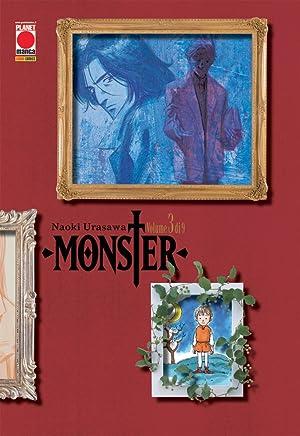Monster deluxe: 3