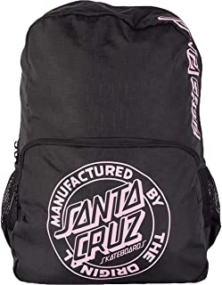 Women's Original Dot Backpacks,One Size,Black