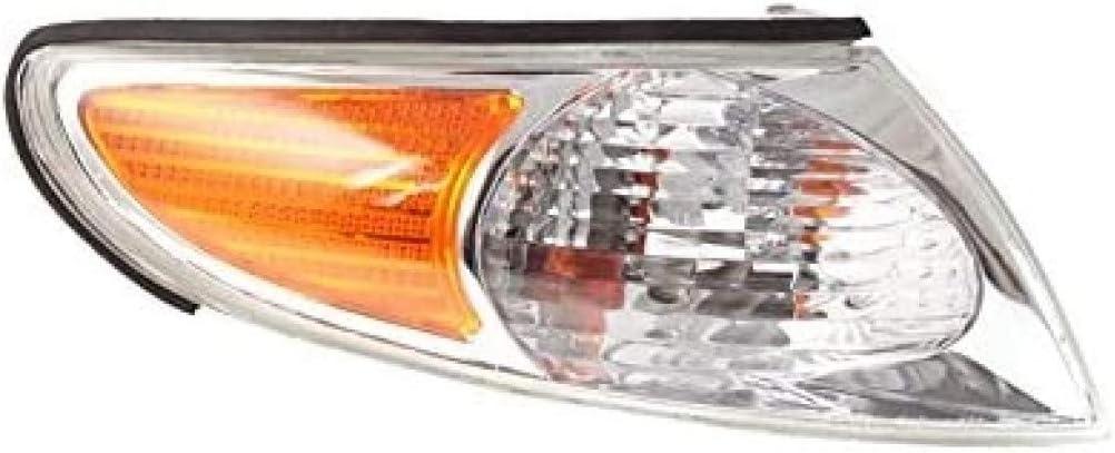 online shop For Toyota Solara Turn San Diego Mall Signal Side Passen Marker Light 2002 2003