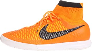 NIKE Magistax Proximo Indoor [Total Orange/Laser Orange/White/Dark Grey]