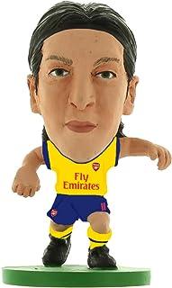 SoccerStarz ArsenalMesut Ozil Away Kit