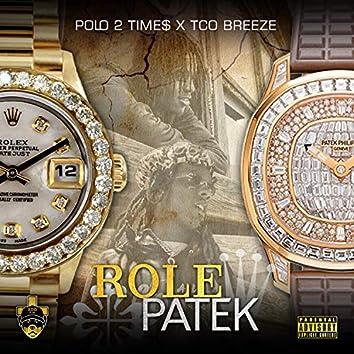RolePatek