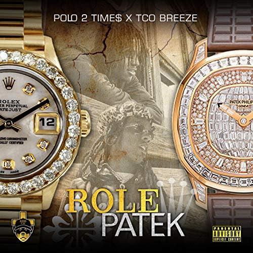Polo 2time$ feat. TCO Breeze