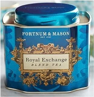 Fortnum & Mason British Tea, Royal Exchange Tea, 250g