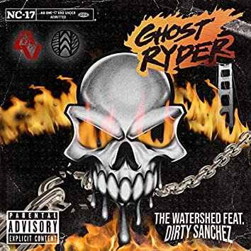Ghost Ryder