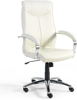 Adec - Silla Maggie, Medidas 58 x 55 x 106 cm, Color Blanco ...
