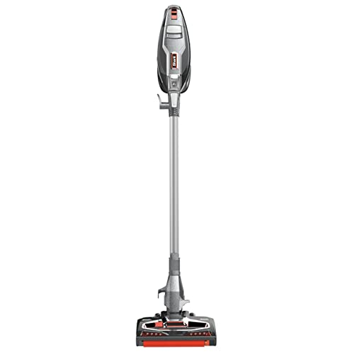 Shark Rocket DuoClean HV382 Ultra-Light Corded Bagless Carpet and Hard Floor with Lift-