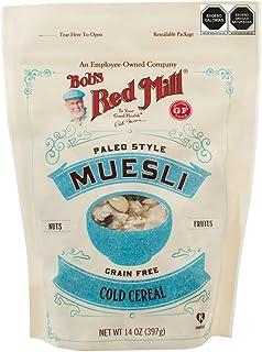 Bob's Red Mill Paleo Muesli, 14-ounce