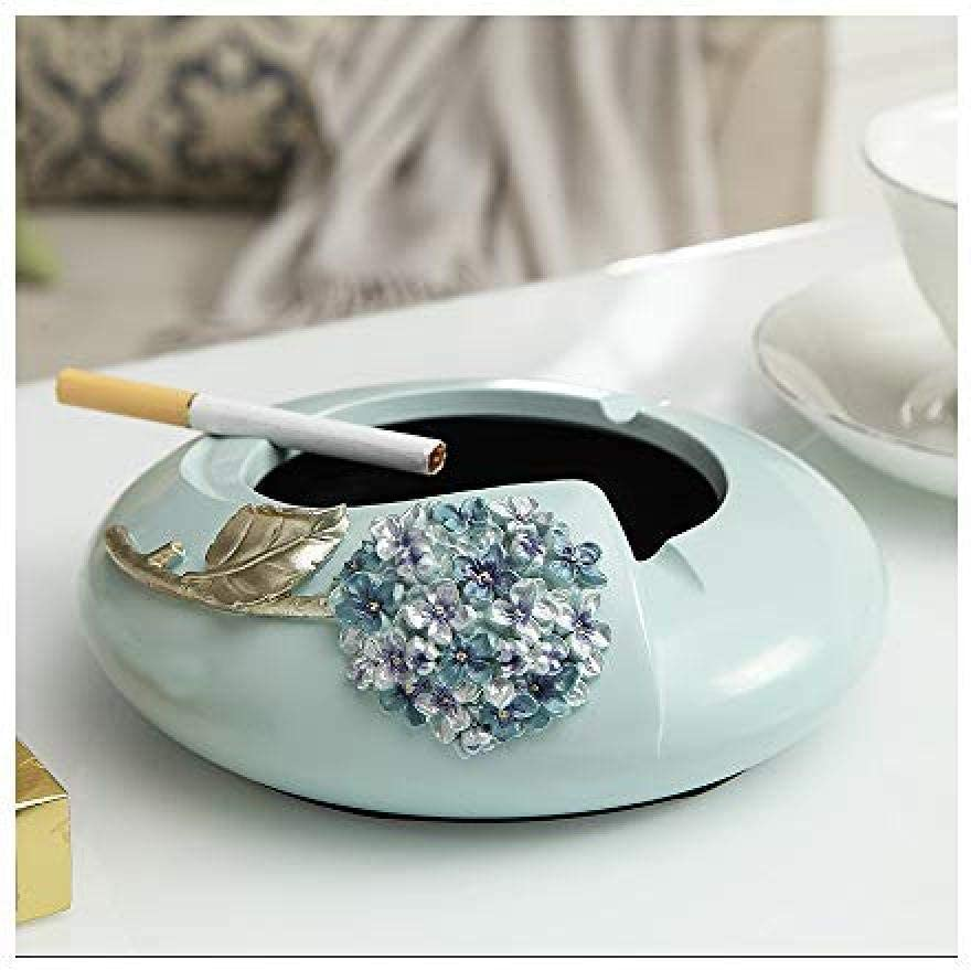 GUOCAO Decorations Art Craft Ashtray Office Ash Gift Room Living Sale special Award-winning store price
