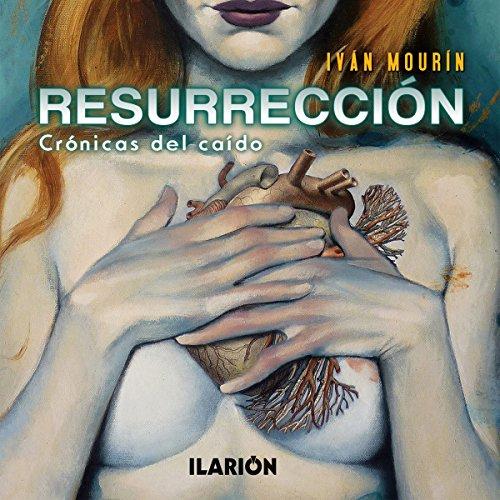 Resurrección[Resurrection] audiobook cover art
