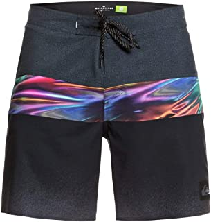 Men Short Highline Hold Down 18