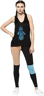Spiritual Warrior Ahilya Leggings Poly Elastane and Cotton (Multicolour)