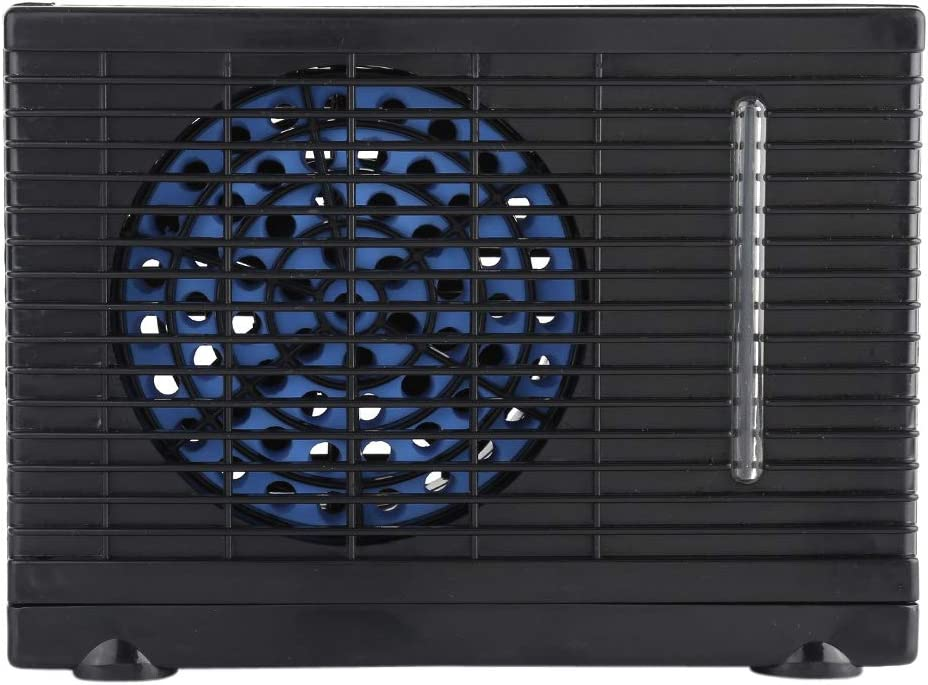 Akozon Air Conditioner Fan Car latest Large discharge sale Portable 12V Truck Mini Home
