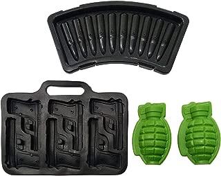 air gun bullet molds