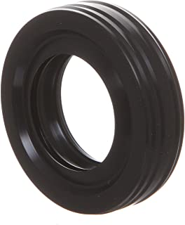 REPLACEMENTKITS.COM - Brand Fits Whirlpool Cabrio Bravo Oasis Washer Tub Seal Replaces W10502879 & 8545956 - Black