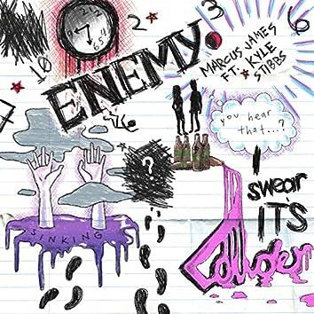 Enemy (feat. Kyle Stibbs)
