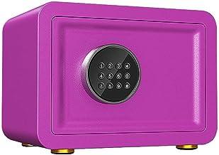 OFF Safe, Safe Box, Security Safe,Digital Safe, Safe and Lock Box,Safety Boxes for Home,Electronic Steel Safe with Keypad...