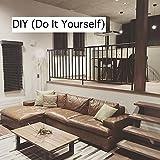 DIY (Do It Yourself) (Finnish Edition)