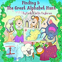 Finding I: The Great Alphabet Hunt