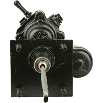 Prior 3700392 Remanufactured Power Brake Booster Without Master Cylinder