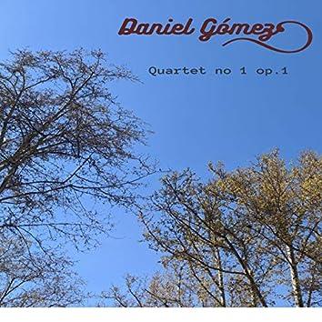 Quartet nº 1 Op.1