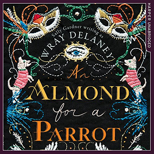 An Almond for a Parrot cover art