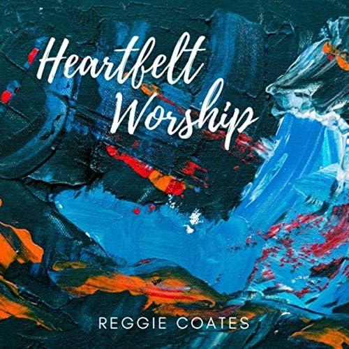 Reggie Coates