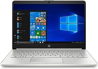 HP Laptop 14-dk1074nr - AMD Ryzen 3-3250U APU - 256GB SSD - 8GB DDR4 SDRAM - AMD Radeon Graphics - Windows 10 Home - New