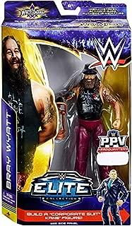 WWE Wrestling Wrestlemania 30 Elite Collection Bray Wyatt Action Figure (Mattel Toys)