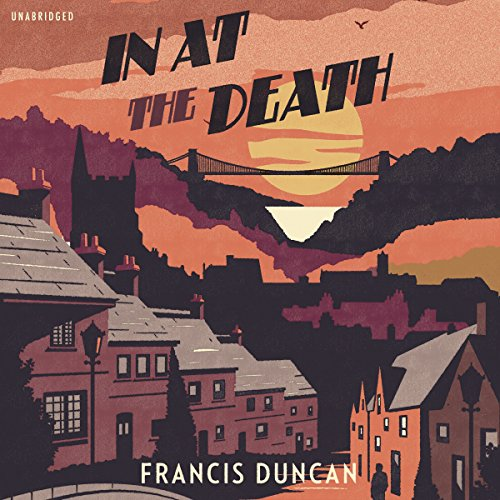 In at the Death audiobook cover art