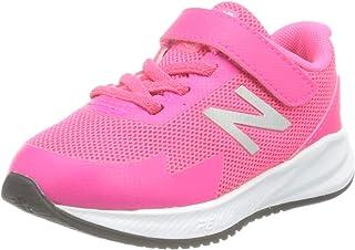New Balance Baby Girl's Revlite 611 Road Running Shoe